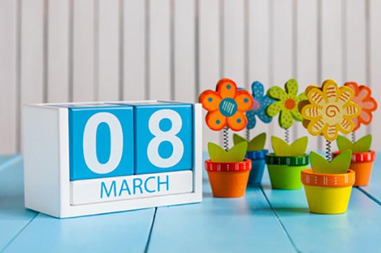 8 Marzo – Festa della Donna