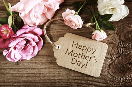 14 Maggio – Festa della Mamma